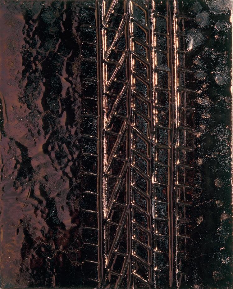 evidence (copper), 2013, cm, gl - boscher | ello