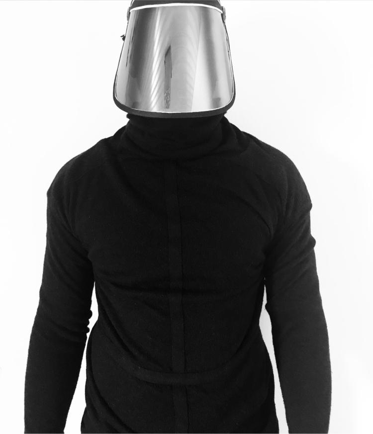 JS 2018 - Concept: Dark Zip Top - jaystephan | ello