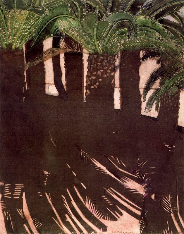 Charles Rennie Mackintosh, unti - arthurboehm   ello
