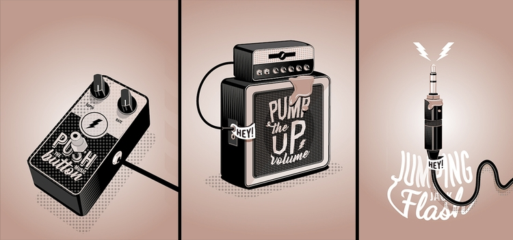 project Zig - art, music, scene - dezzig | ello