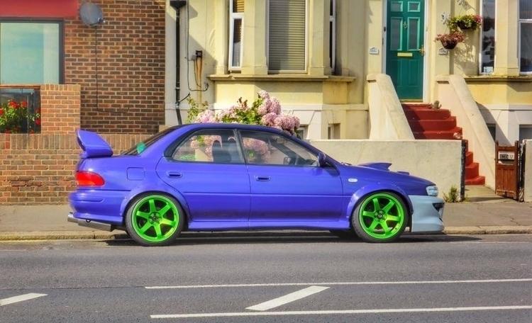 Essex road racer - cars - paulbines | ello