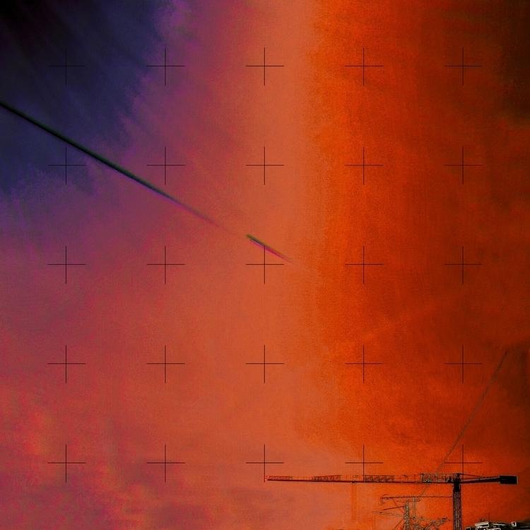 .martian-skylines. ...  - mars, edit - sebastiancomanescu | ello