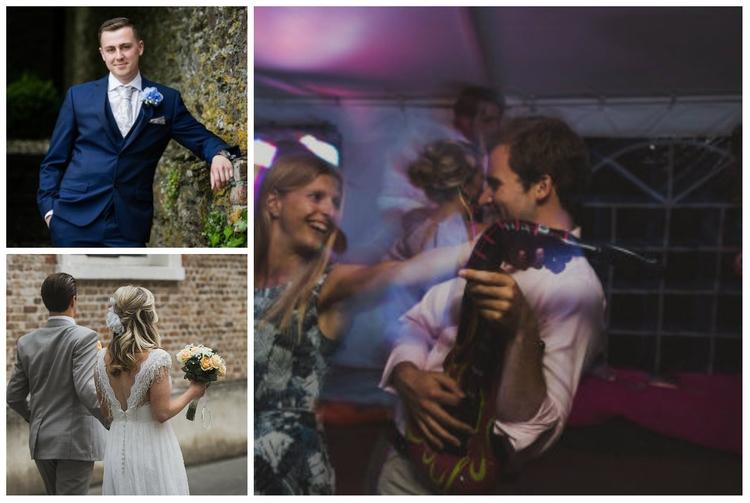 Boz Green wedding photographers - bozgreenuk | ello