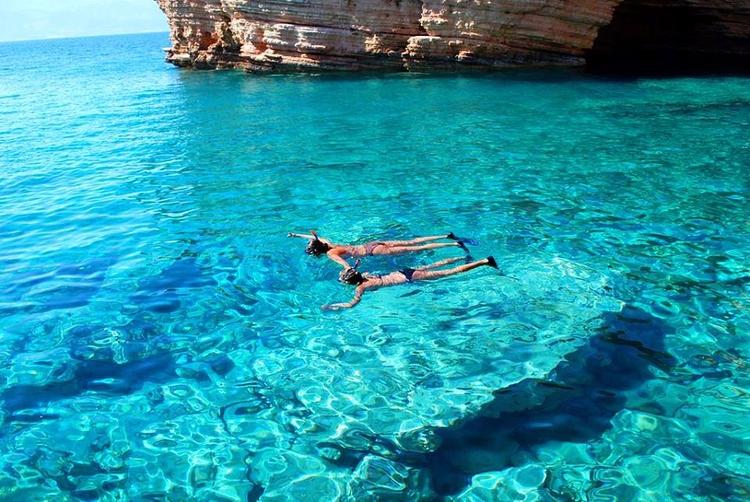 Koufonissia islands, Aegean Sea - greek-highlights | ello