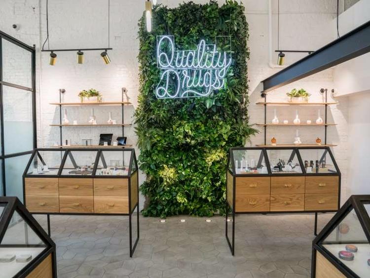 Dispensary Portland Serra striv - downtownswserra | ello