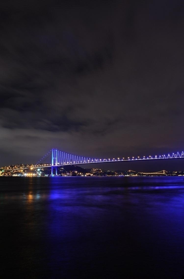 Istanbul Boğaziçi Köprüsü - neredeydik - neredeydik | ello