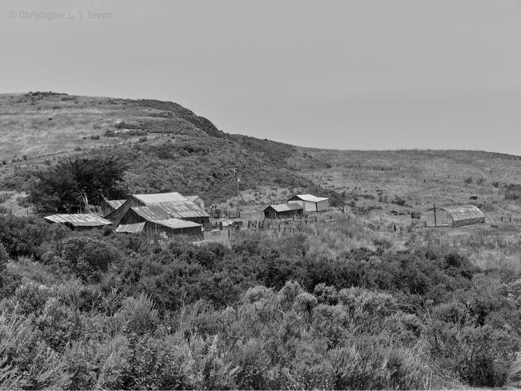 ranch vicinity Point Conception - tychobrown | ello
