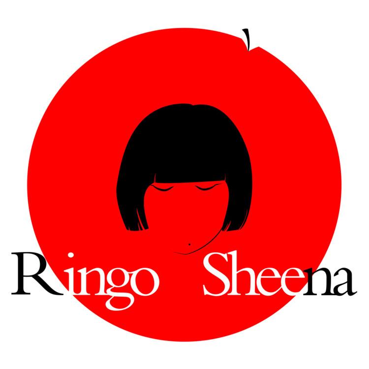 inspired Sheena Ringo, japanese - kcmyk | ello