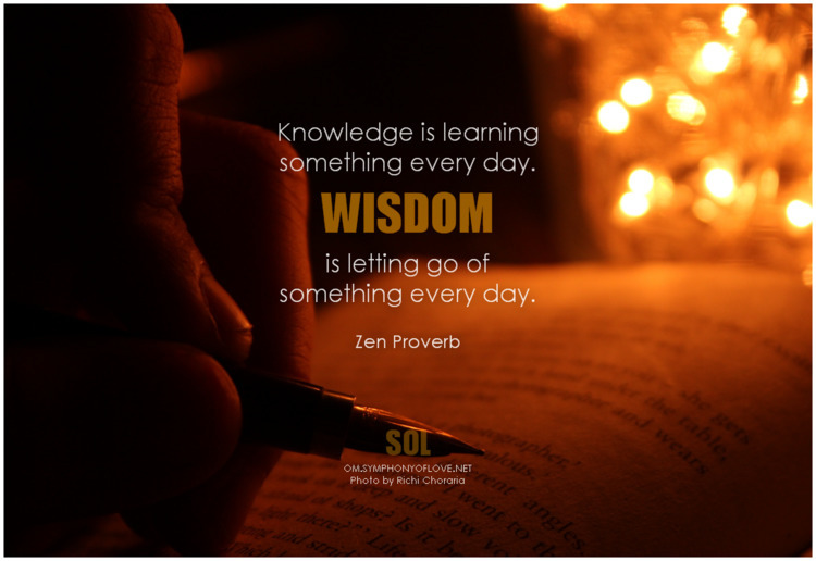 picture quotes Learning Knowled - symphonyoflove | ello