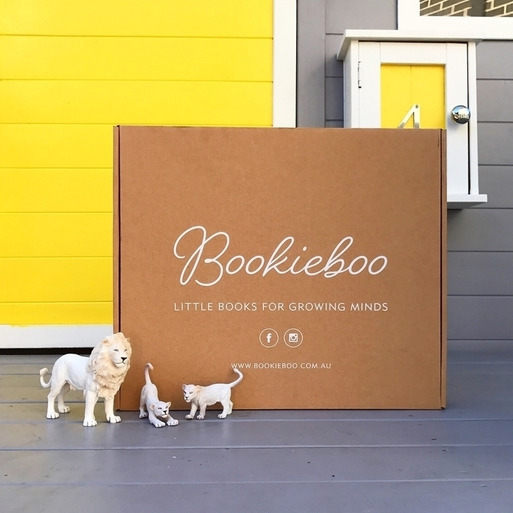 Yay Mondays exciting packages t - kidsbookswelove | ello