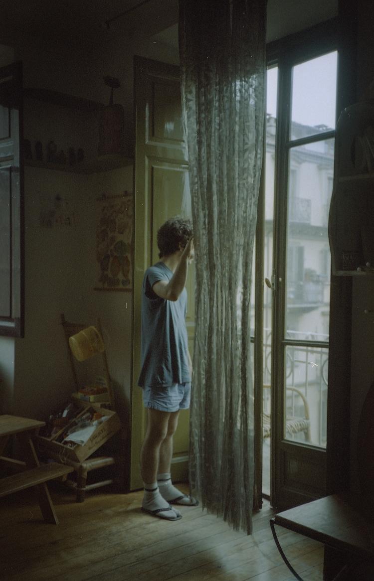 olympusxa, film, portra800, light - chiaralombardi | ello