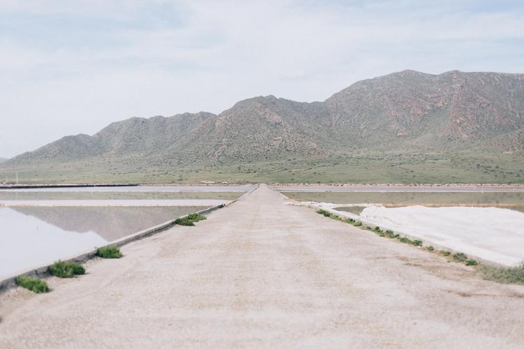 Cabo de Gata, Almería - mariajuarez | ello