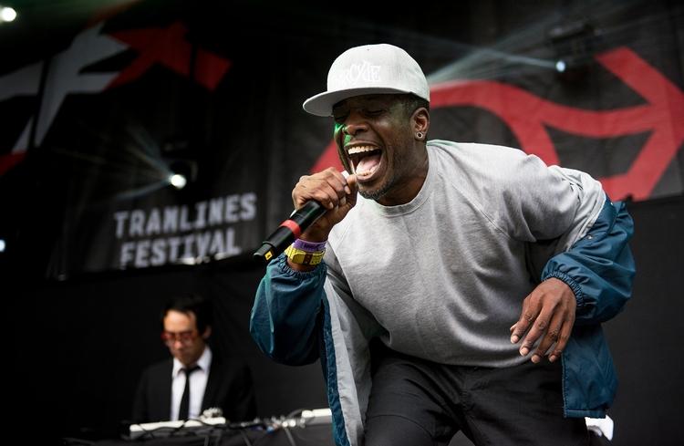 Hip Hop legends Pharcyde Tramli - gazmather   ello