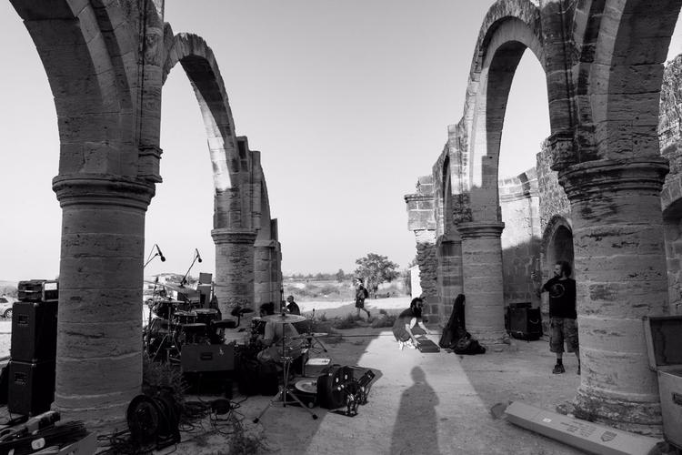 Limbo 2017 fest, Agios Sozomeno - victorbezrukov | ello