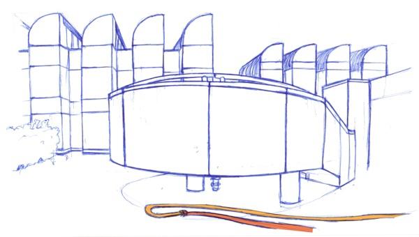 Berlin - Bauhaus archive - geertjadoul | ello