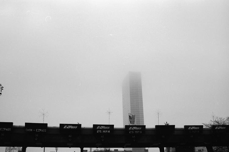 Rainy Sunday - 35mm, expiredfilm - nightwitch | ello