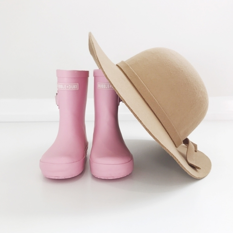 • felt hat boho babe. gorg tan  - my__little__love | ello
