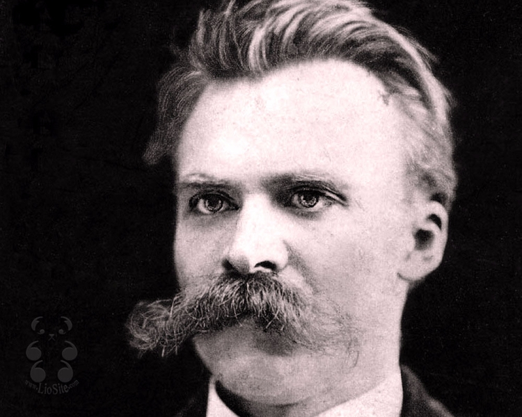 Nietzsche mi ha affascinato fin - liosite-emozionando | ello
