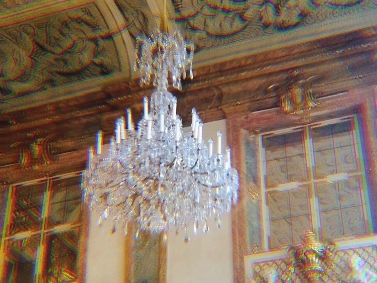 classical, music, chandelier - artisticprincess | ello