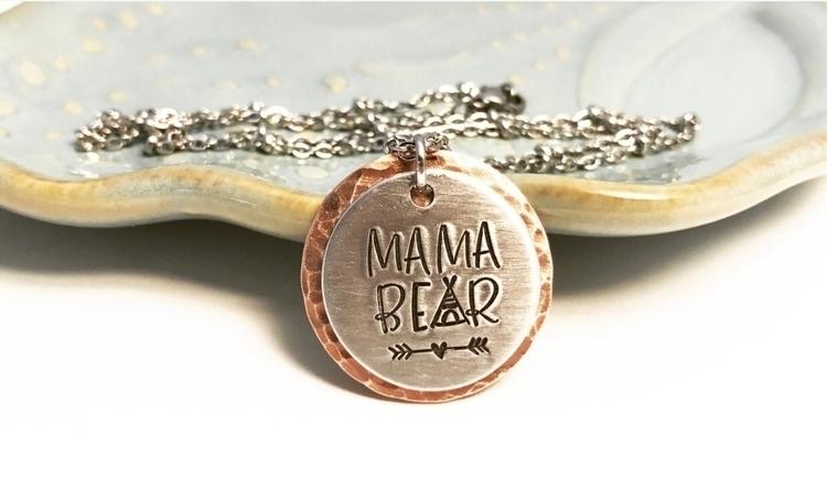 Ello Mama Bears HarperLeeJewelr - harperleejewelry | ello