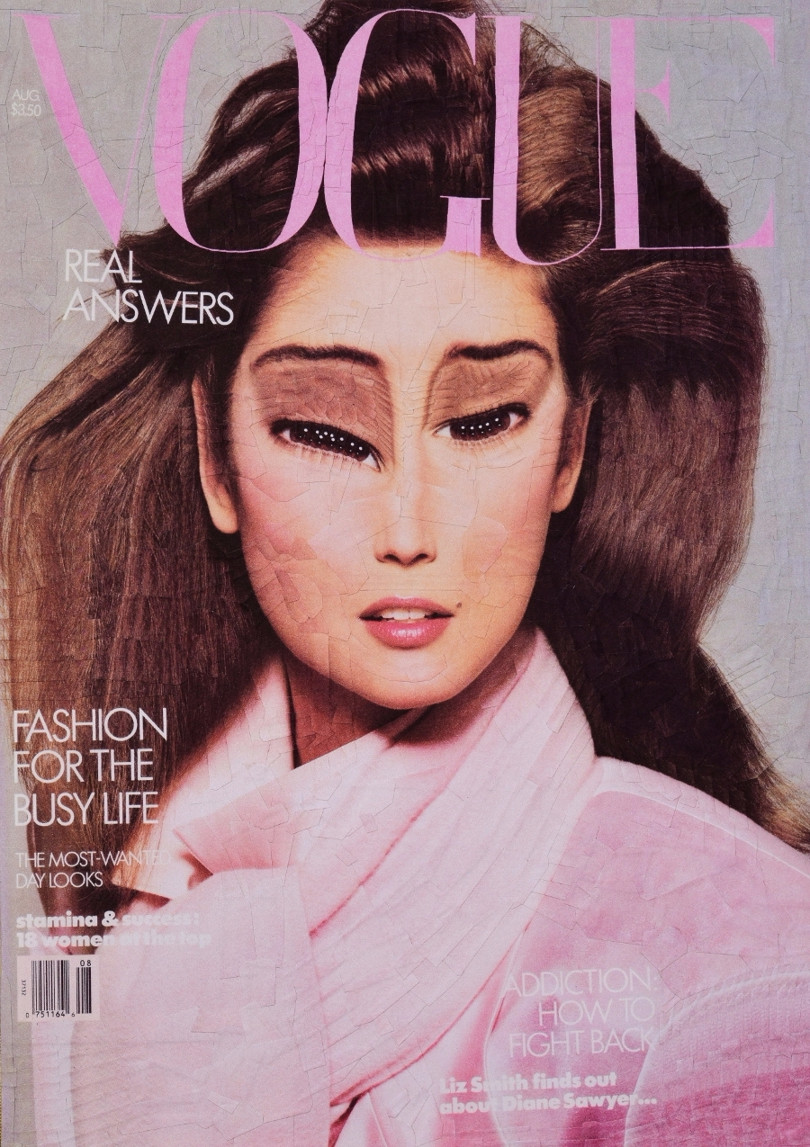 Manipulation Vogue USA August 1 - loladupre | ello