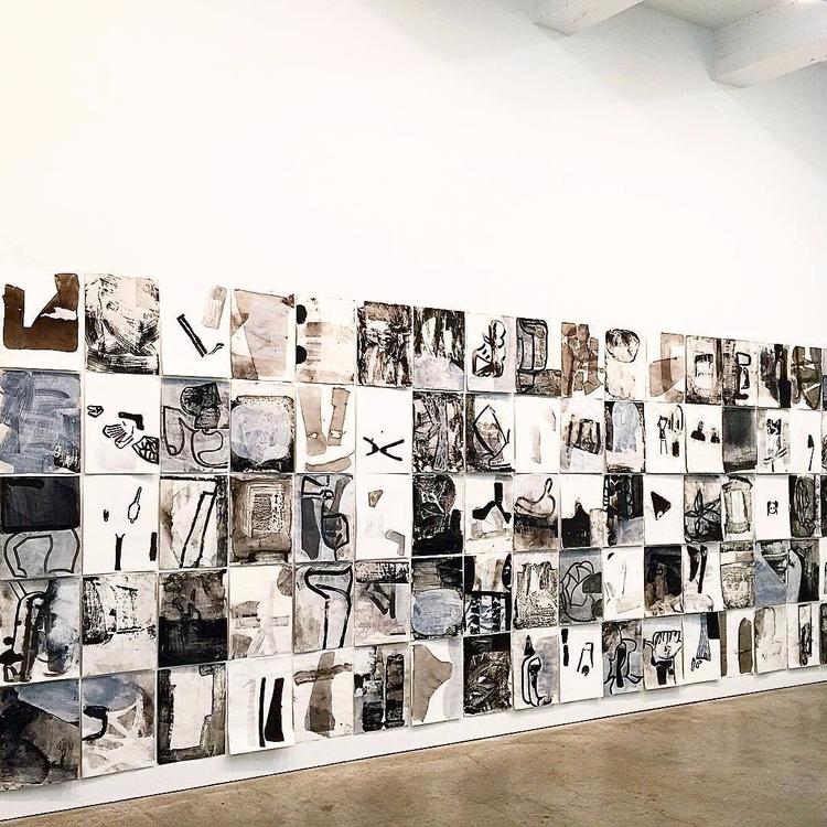 Gray Matters - art, gray, exhibition - valosalo   ello