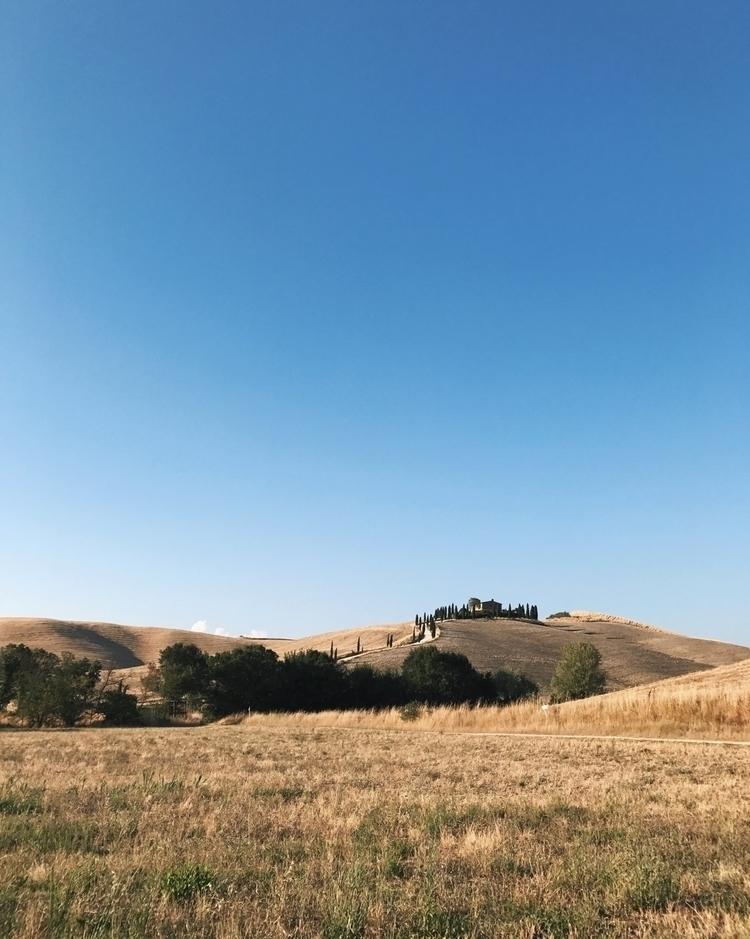 tuscany, italy - stenbaek | ello