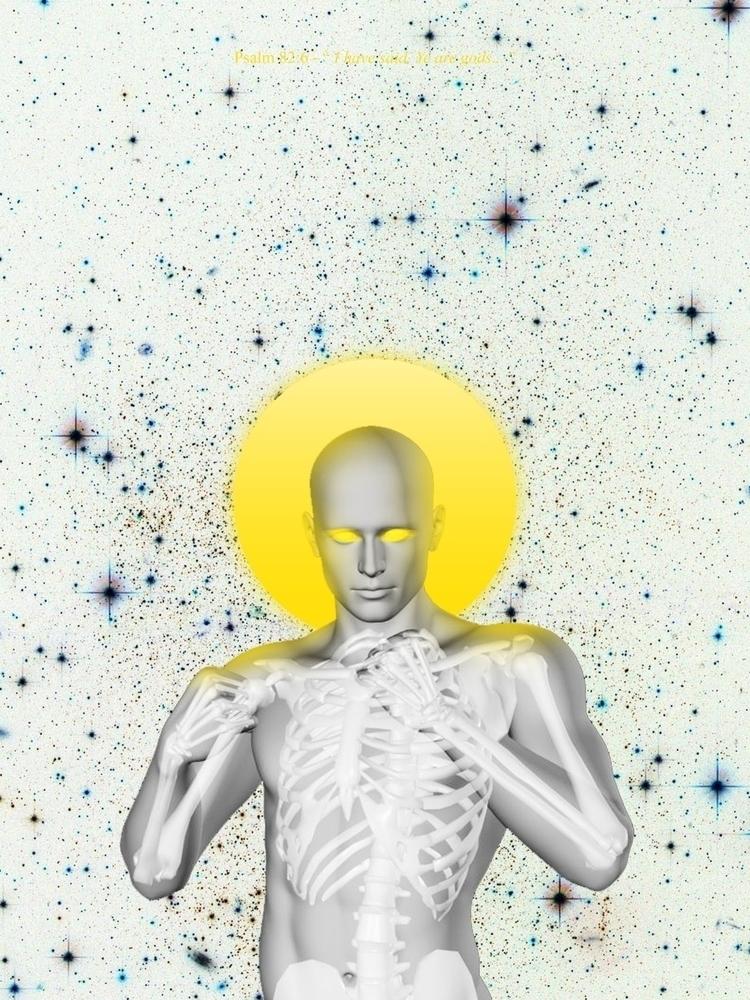 Inverse//gods - DigitalDecade, RaymondOkhidievbie - rothevisualist | ello