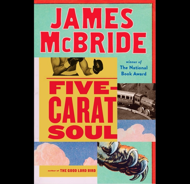 Soul James McBride adopts varie - matteristbooks | ello