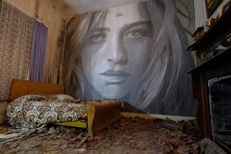 1 6 amazing Omega Project - art - realstephenwhite | ello