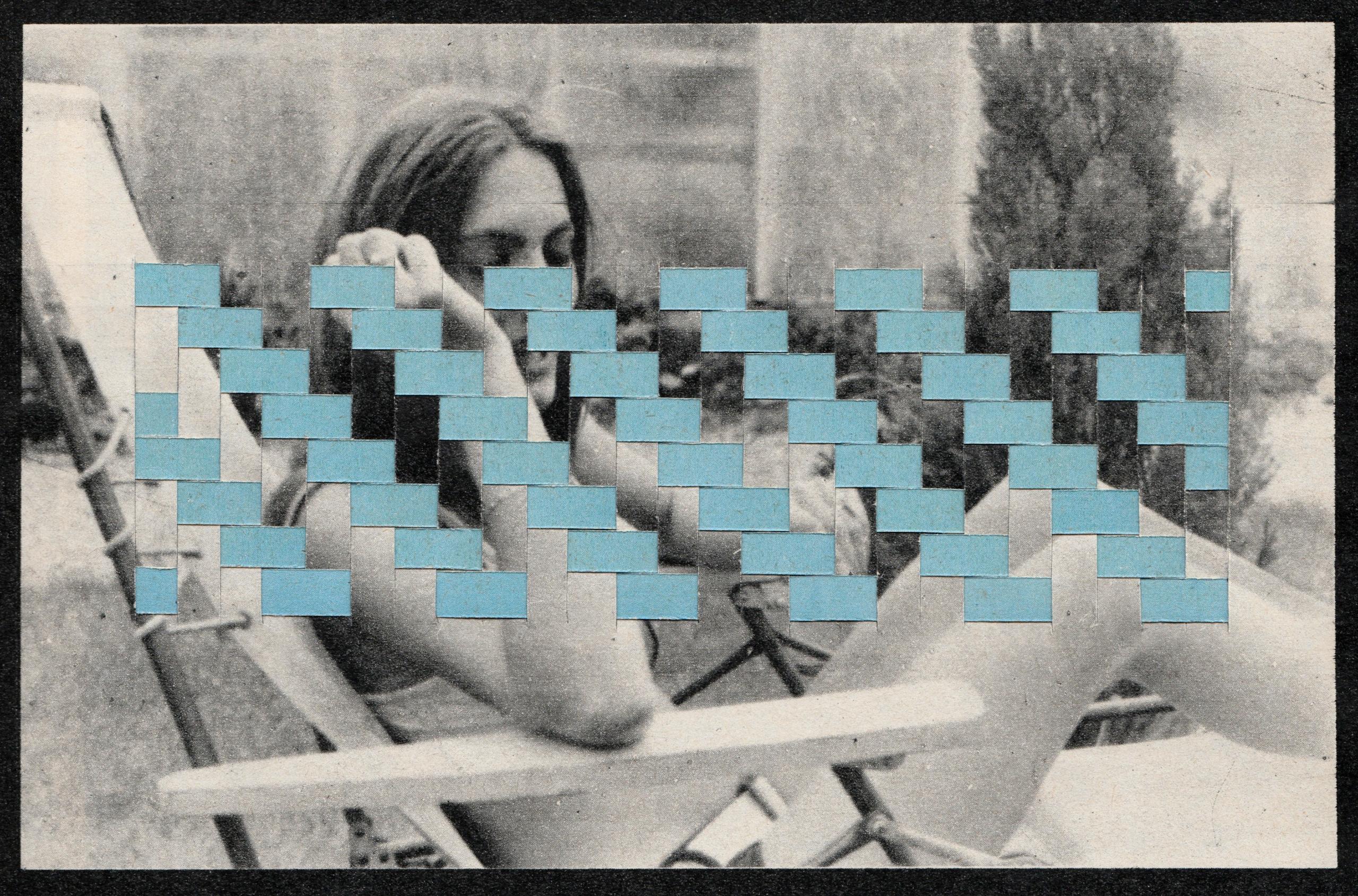 Sans efforts - 15,5x10,2 cm Pap - claire_martine_ | ello