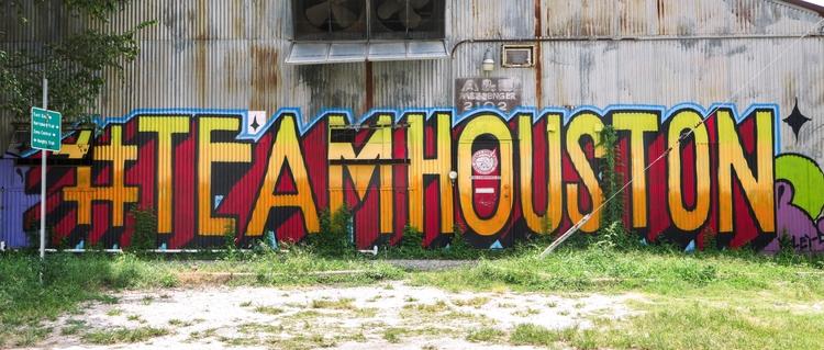 Graffiti - 7, eado#houston#meridian#downtown - jairorazo | ello