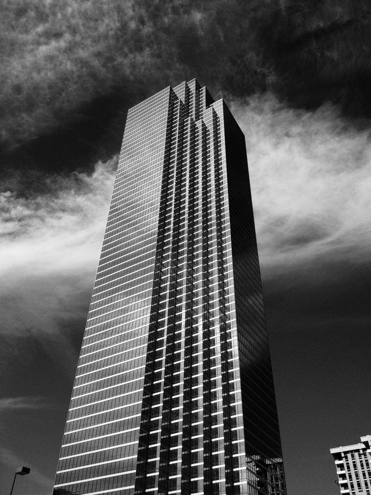 Bank America Plaza. 171st talle - zainqardan | ello