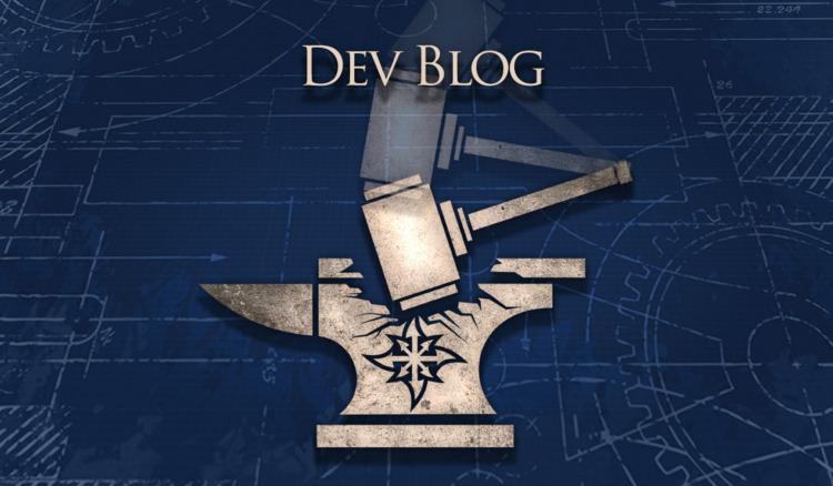 Dev Blog 57 quiet time Read - forgedchaos | ello