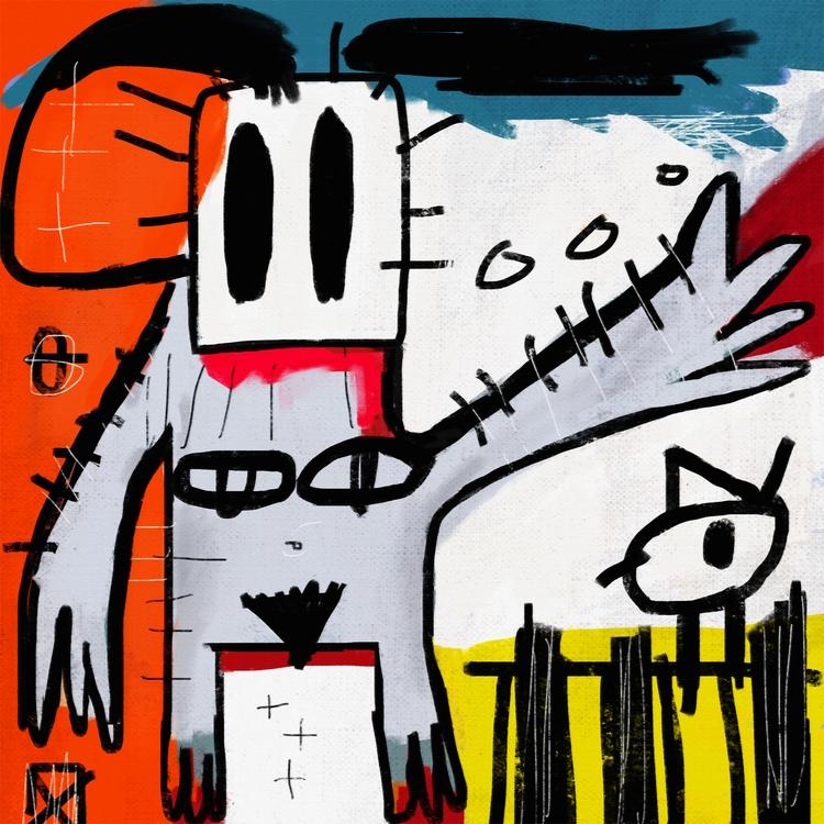 Scarecrow - dmalta10 | ello