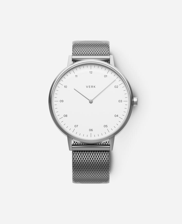 Design: VERK - minimalist | ello