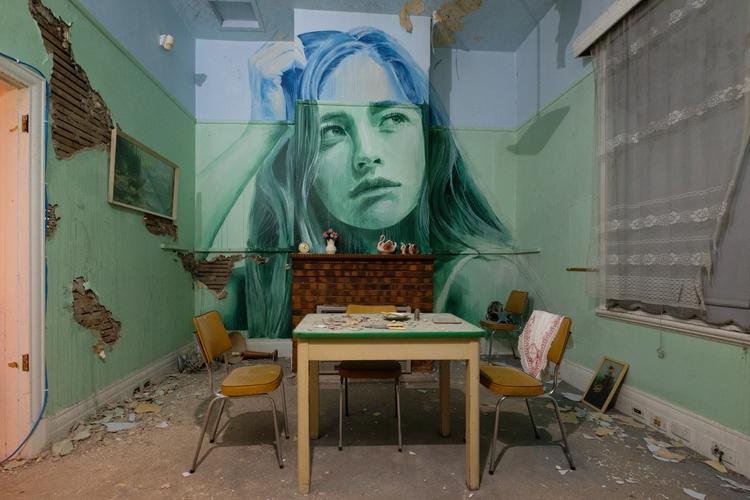 3 6 amazing Omega Project - art - realstephenwhite | ello