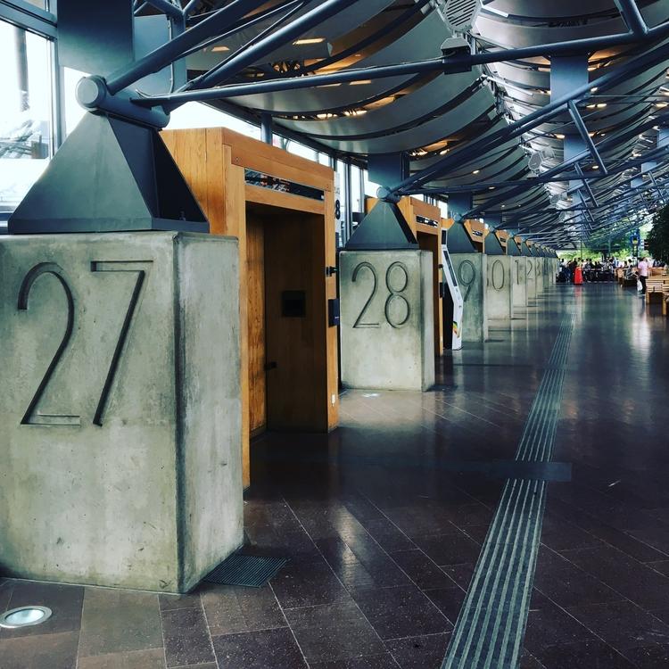 Gothenburg bus station Sweden a - stigergutt | ello