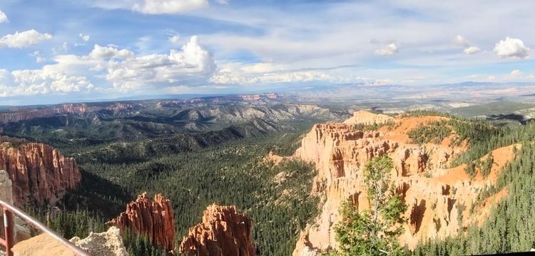 Bryce Canyon National Park - jmbowers   ello