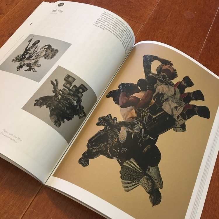 Excited receive copy Print maga - joecastro | ello