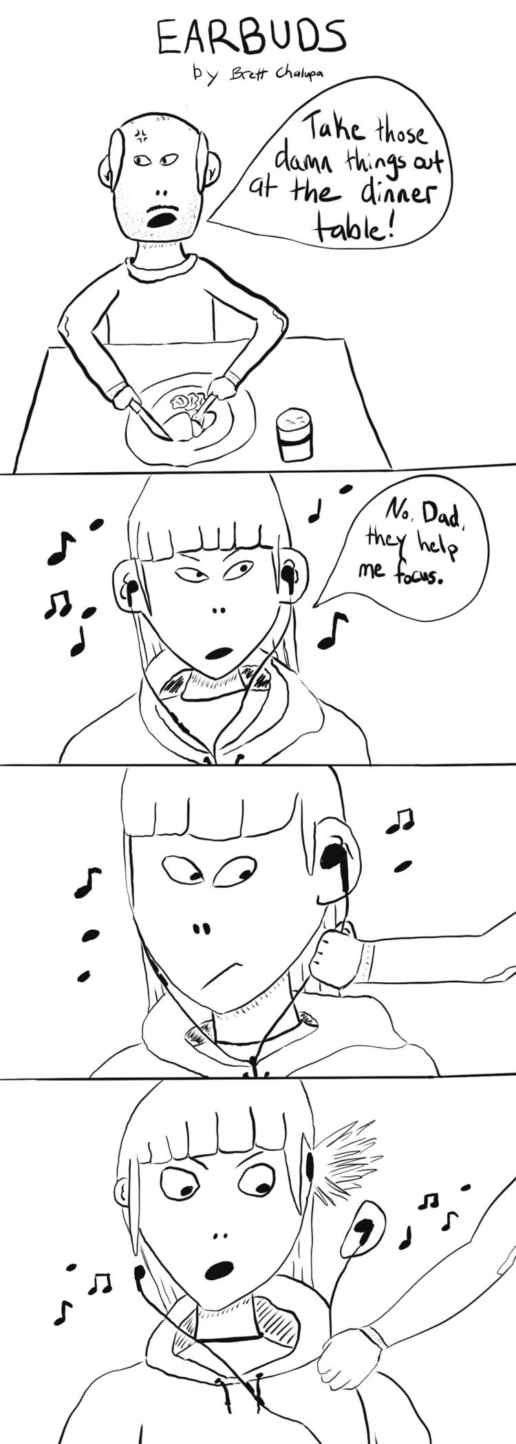 wireless headphones - brettchalupa   ello
