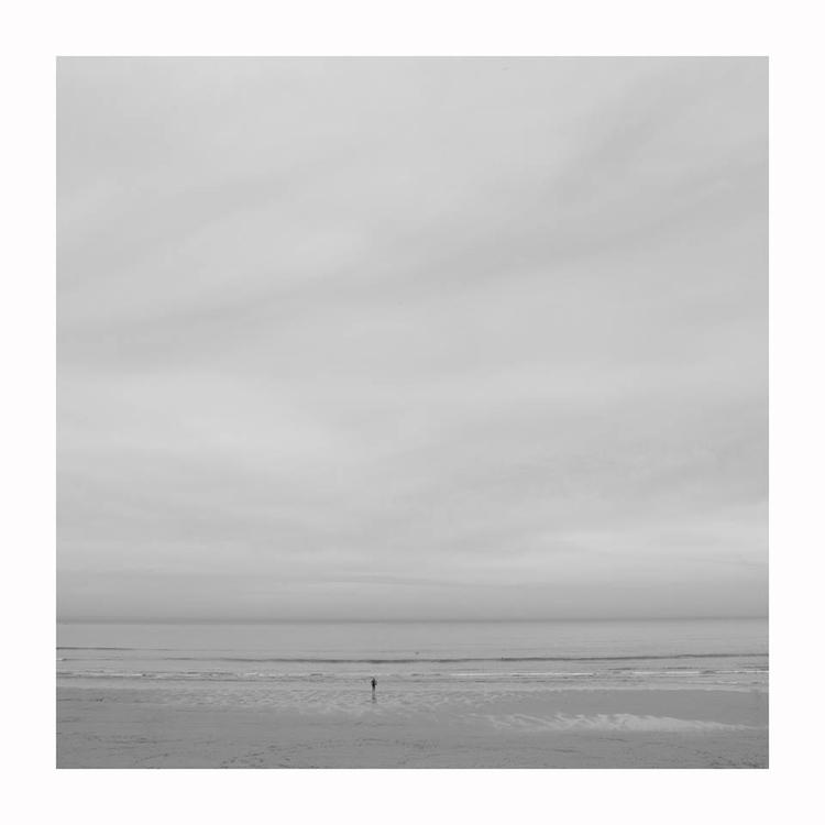 San Lorenzo Beach, Gijón, Astur - guillermoalvarez | ello