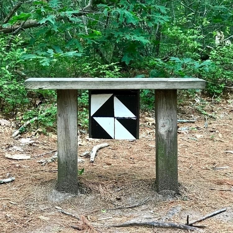 Art bench design path Eagle Pon - andrew_newman | ello