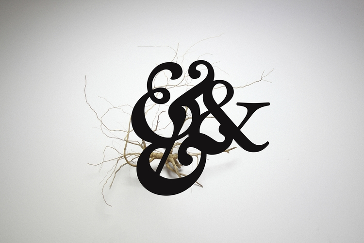 ampersand, photography, design - profgprofg | ello