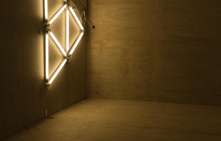 art, installation, neon, profg - profgprofg   ello