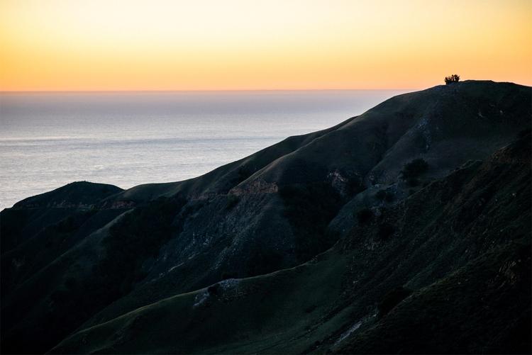 Big Sur (Sunset Sunrise) Sur, C - neonicecream | ello