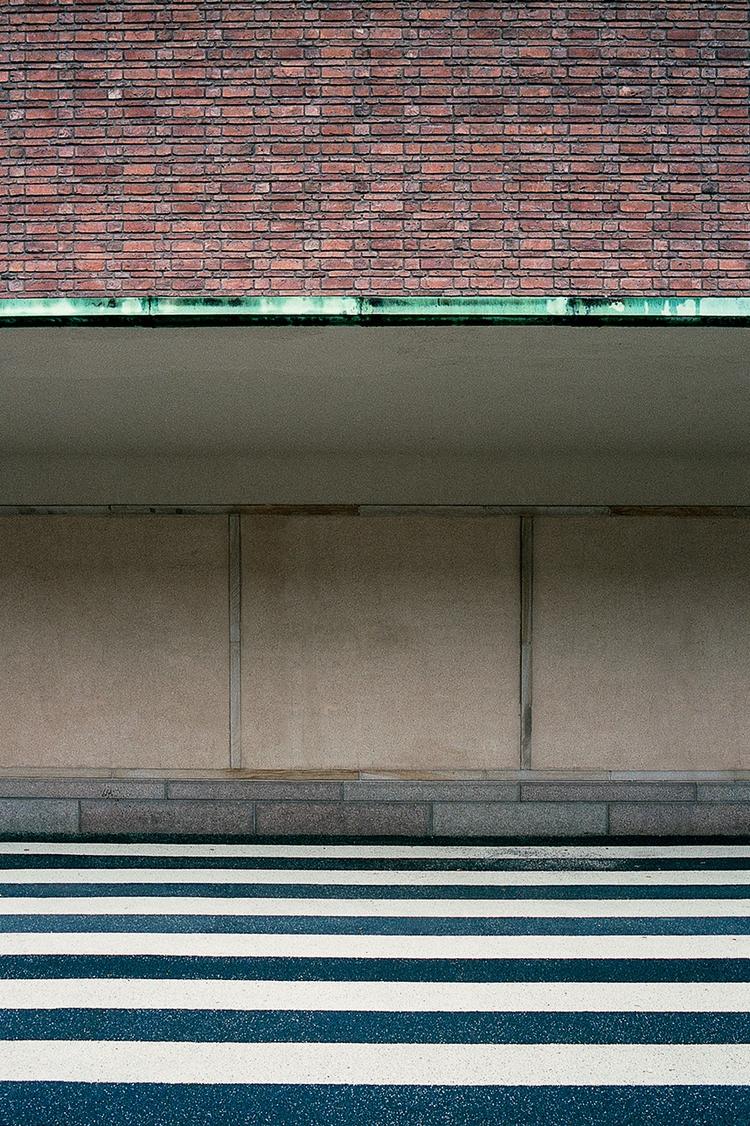 Lines - 35mm, film, photography - samnap | ello