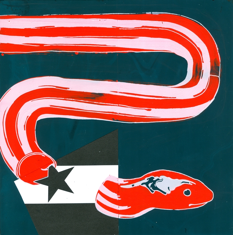 DisUnited States - illustrator, artist - rymie | ello