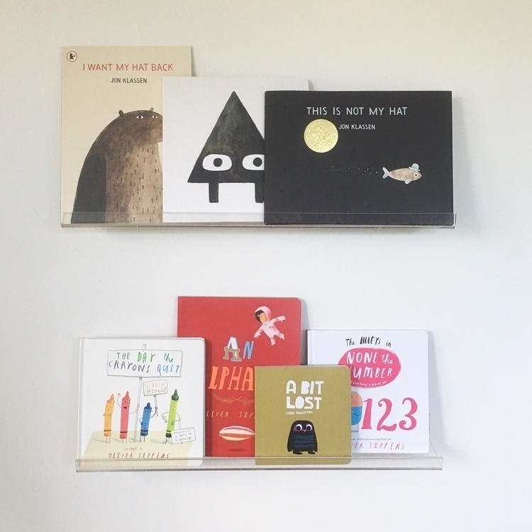 books arrived, favs - kidsbooks - projektlittle | ello