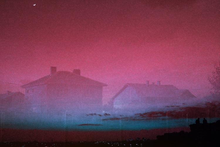 feeling mellow - pinkandblue, photography - coldd_desert | ello